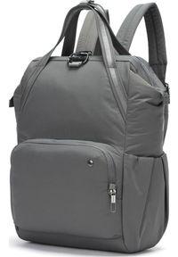 Plecak Pacsafe Citysafe CX backpack Econyl Storm