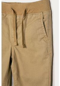 Zielone spodnie GAP casualowe, na co dzień