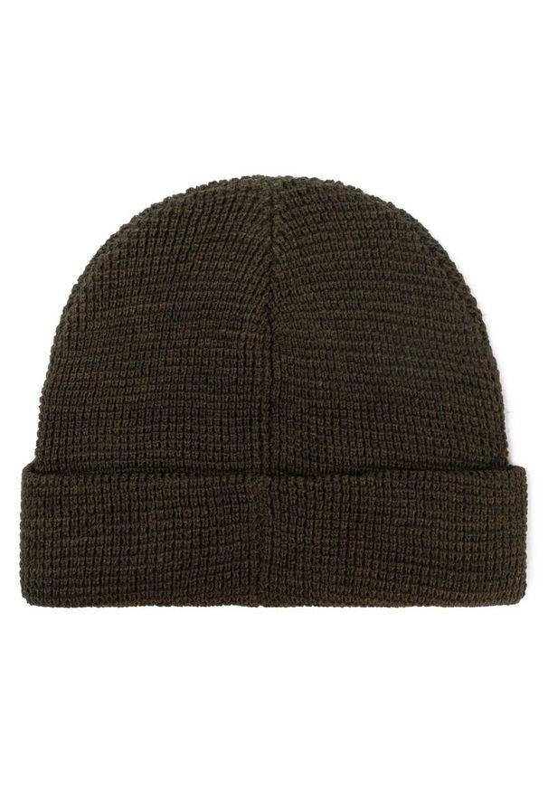 Zielona czapka Burton