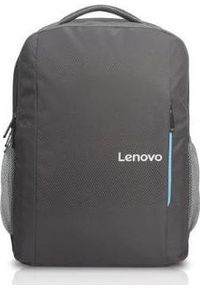 Szary plecak na laptopa LENOVO
