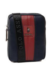 Niebieska nerka U.S. Polo Assn