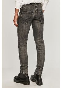 Szare jeansy Pepe Jeans #5