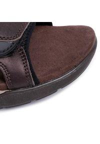 Brązowe sandały Camel Active klasyczne