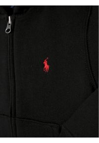 Czarna bluza Polo Ralph Lauren polo