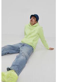 Bluza nierozpinana Tommy Jeans na co dzień, casualowa