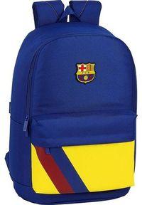 FC Barcelona Plecak szkolny F.C. Barcelona Niebieski. Kolor: niebieski