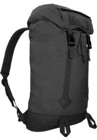 Czarny plecak Mil-Tec