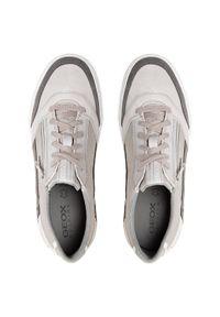 Geox Sneakersy U Kaven B U156MB 0CLFU C1318 Szary. Kolor: szary
