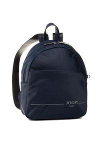 Niebieski plecak JOOP! Jeans klasyczny