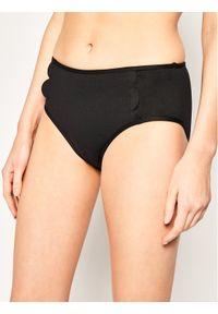 Czarne dół bikini Seafolly