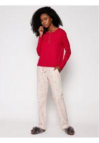 Piżama Triumph w kolorowe wzory