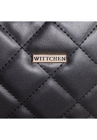 Czarna listonoszka Wittchen