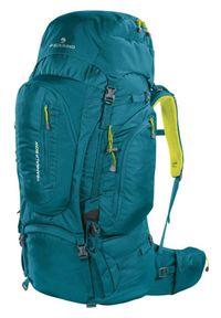 Ferrino plecak turystyczny Transalp 60 LADY. Kolor: niebieski. Materiał: materiał