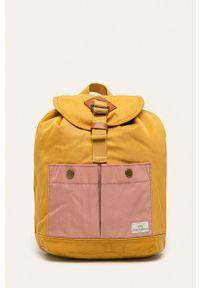 Doughnut - Plecak Montana Mini. Kolor: pomarańczowy