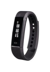 Czarny zegarek hama #3