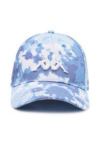 Kappa Czapka z daszkiem Ibish 309099 Niebieski. Kolor: niebieski #5