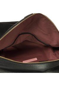 Czarny plecak Coccinelle klasyczny