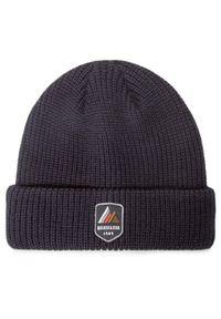Niebieska czapka zimowa Quiksilver