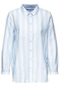 iBlues Koszula Gedda 71910592 Niebieski Regular Fit. Kolor: niebieski