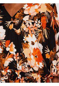 Sukienka letnia Seafolly w kolorowe wzory