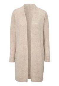 Beżowy sweter Cellbes elegancki