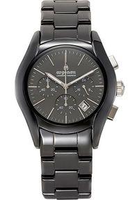 Zegarek Argonau Męski La Salle Silver (AU1301)