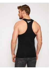 Czarny tank top Dsquared2 Underwear
