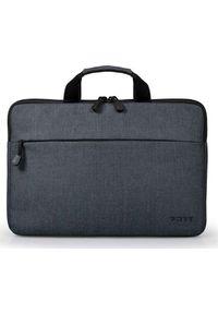 Szara torba na laptopa PORT DESIGNS