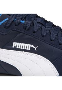 Puma Sneakersy St Runner V2 Nl 365278 28 Granatowy. Kolor: niebieski