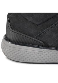 Big-Star - BIG STAR Sneakersy GG174490 Czarny. Kolor: czarny