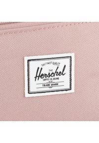 Różowa nerka Herschel