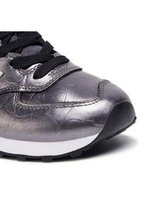 Srebrne buty sportowe New Balance New Balance 574