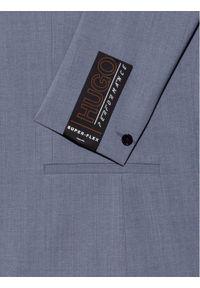 Hugo Garnitur Arti/Hesten 212V1X 50450103 Szary Extra Slim Fit. Kolor: szary