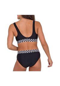 Strój kąpielowy dla kobiet Speedo Solid U-back 8-12367. Materiał: materiał, elastan, tkanina, poliamid, guma