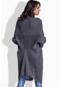 Sweter Lemoniade z długim rękawem, długi