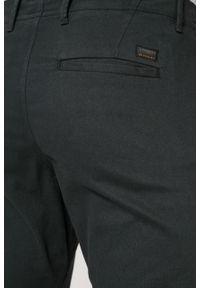 Niebieskie spodnie PRODUKT by Jack & Jones casualowe, na co dzień