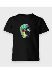 MegaKoszulki - Koszulka dziecięca Two-color skull. Materiał: bawełna