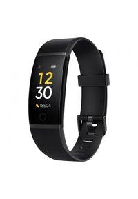 Czarny zegarek REALME sportowy, cyfrowy