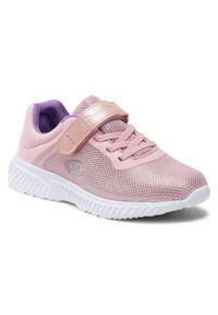 Champion Sneakersy Soft 2.0 G Ps S32164-S21-PS024 Różowy. Kolor: różowy