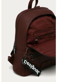 Brązowy plecak Desigual