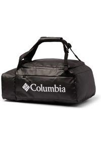 Czarna torba columbia street