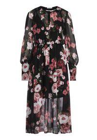 iBlues Sukienka codzienna 72263696200 Kolorowy Regular Fit. Okazja: na co dzień. Wzór: kolorowy. Typ sukienki: proste. Styl: casual #2