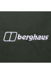 Berghaus Plecak Brand Bag 22435 Zielony. Kolor: zielony