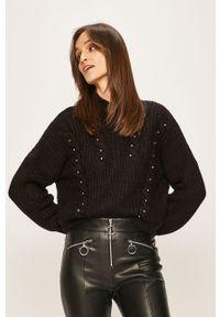 Czarny sweter TALLY WEIJL
