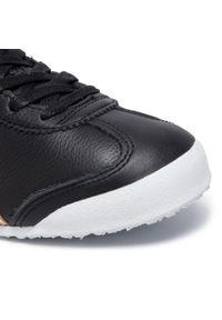 Czarne buty sportowe Onitsuka Tiger z cholewką