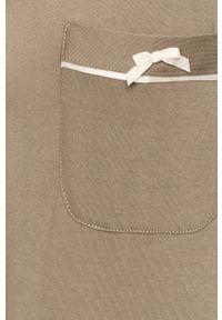 Szara piżama Aruelle długa