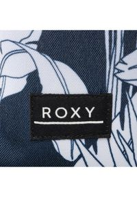 Niebieska torba plażowa Roxy