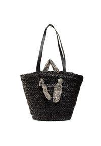 Czarna torebka klasyczna Gioseppo klasyczna