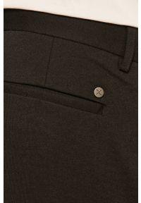 Czarne spodnie Clean Cut Copenhagen na co dzień, casualowe