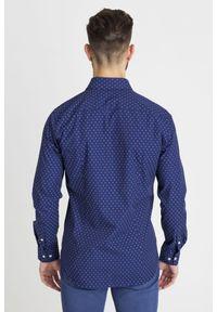 Koszula Joop! Collection casualowa, na spotkanie biznesowe, na lato